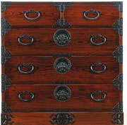 Iwayado traditional chest