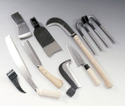 Tosa cutlery