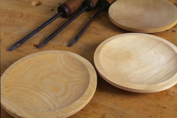 Nagiso woodturning