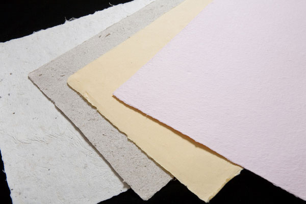 Inshu traditional Japanese paper